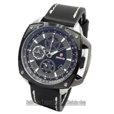 Jam Tangan Expedition E-6646 Silver Black Rp 1,080,000 | BB : 21F3BA2F | SMS :083878312537