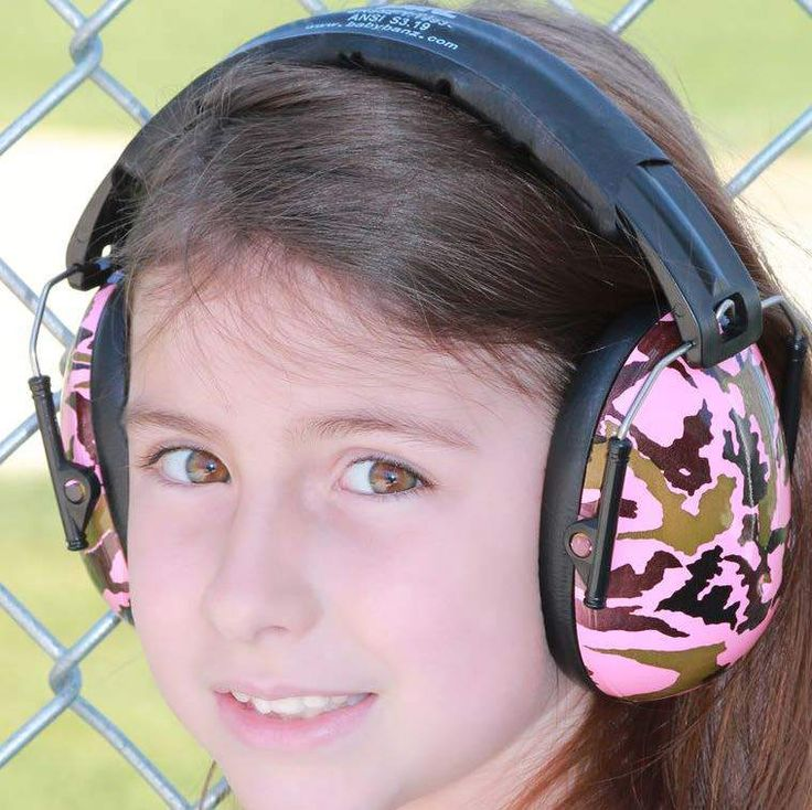 Wow 'em with Baby Banz Protective earmuffs in 'Camo Pink'! Suitable for 2-10+ years - what value! $44.50 - get yours from: http://babybanz.co.nz/product_info.php?cPath=156&products_id=575