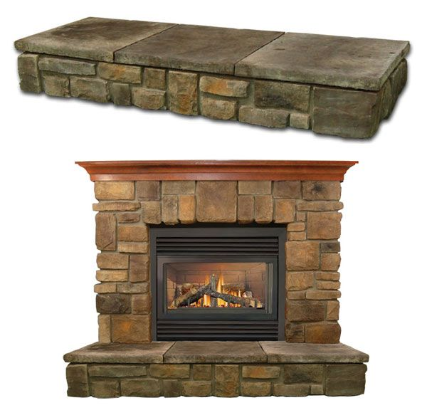 1000 Ideas About Hearth Pad On Pinterest Freestanding Fireplace Rustic Landscape Lighting
