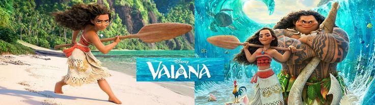 #vaiana #evarubiano @evarubiano #cineparaniños #estrenos