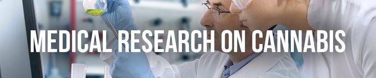 More Than 1800 Canadian Scientists Sign Open Letter Urging for More Cannabis Research