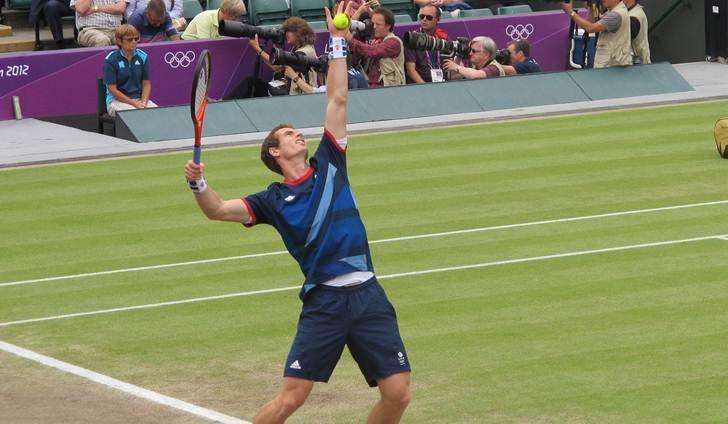 Olympic Tennis Semis Live Stream & Scores: Andy Murray vs Kei Nishikori, Rafael Nadal vs Juan Martin Del Potro - http://www.morningnewsusa.com/olympic-tennis-semis-live-stream-scores-andy-murray-vs-kei-nishikori-rafael-nadal-vs-juan-martin-del-potro-2396956.html