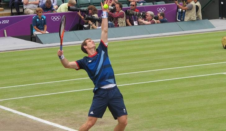 Wimbledon 2016 Day 2 Schedule, Live Stream: Andy Murray, Stan Wawrinka, Serena Williams To See Action - http://www.morningnewsusa.com/wimbledon-2016-day-2-schedule-live-stream-andy-murray-stan-wawrinka-serena-williams-see-action-2386103.html