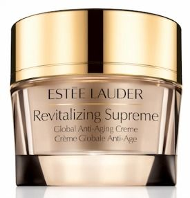 Estee Lauder Revitalizing Supreme Anti-Aging Creme takes a global approach to skincare!