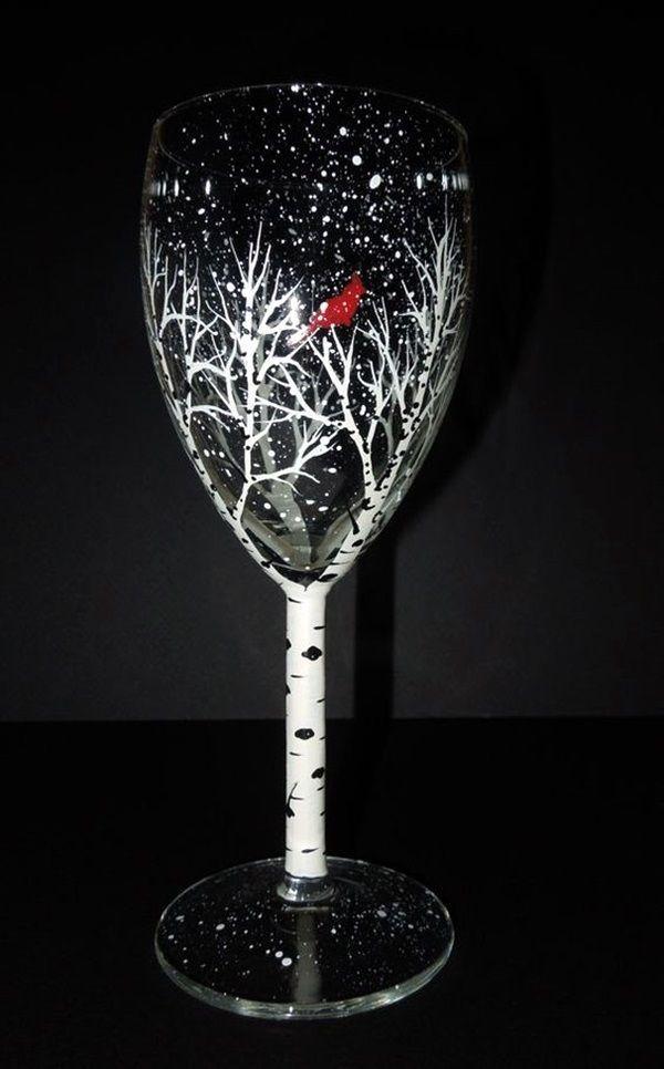 Pin On Diy Wine Crafts