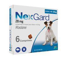 Anti-puce et anti-tique en comprimé pour le chien, Enfin!!! - vetocourtiade