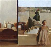 Variations on Felipe Próspero by Juan Cárdenas