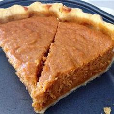 """Sweet Potato Pie I 