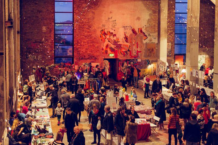 Julemarkedene i Gøteborg og Vest-Sverige er mange og varierte. Det er fullt mulig å få med seg en dose London på kjøpet.