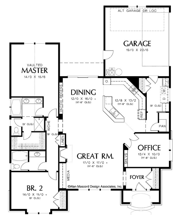 25 best ideas about best house plans on pinterest for Great room addition floor plans
