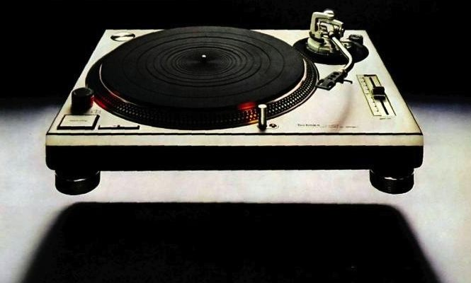 The evolution of the Technics SL-1200 turntable – an interactive timeline - The Vinyl Factory - the Home of Vinyl