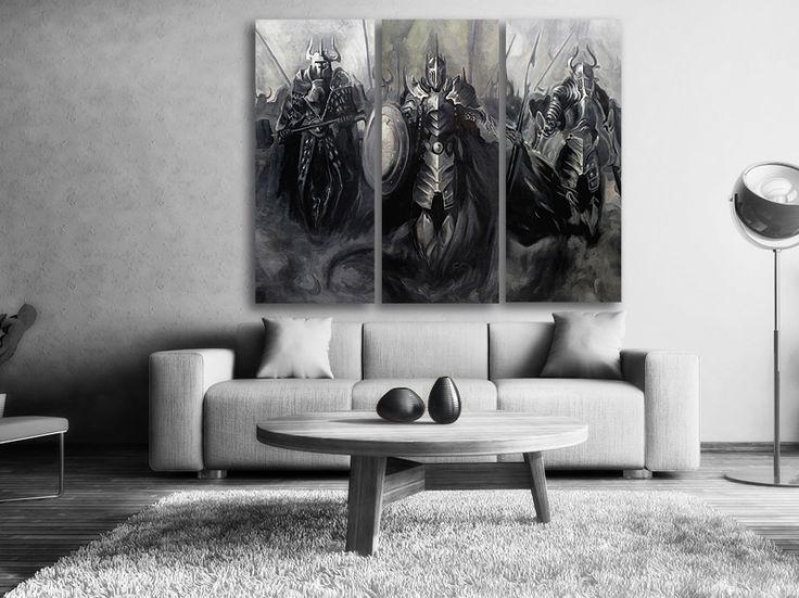 #Handmålad modern #abstrakt #tavla, som passar till varje #modernt #hem och #kontor. En handmålad tavla ger alltid ett mer #uttrycksfull #intryck.