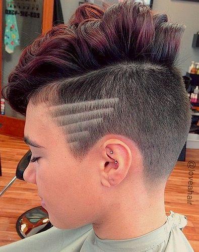 boys fade haircut ideas