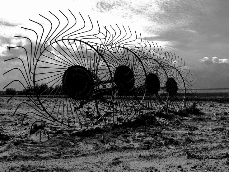 Photograph Farmer equipement by Frank Kremer on 500px