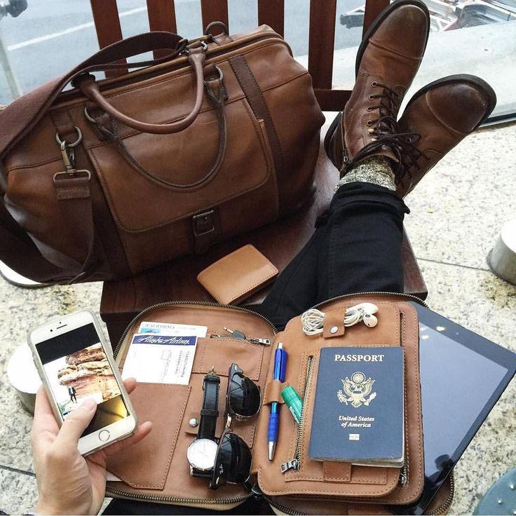 Travel pro @lovethetsao with Mod Tablet toffee @tigmodtablet #tigmod