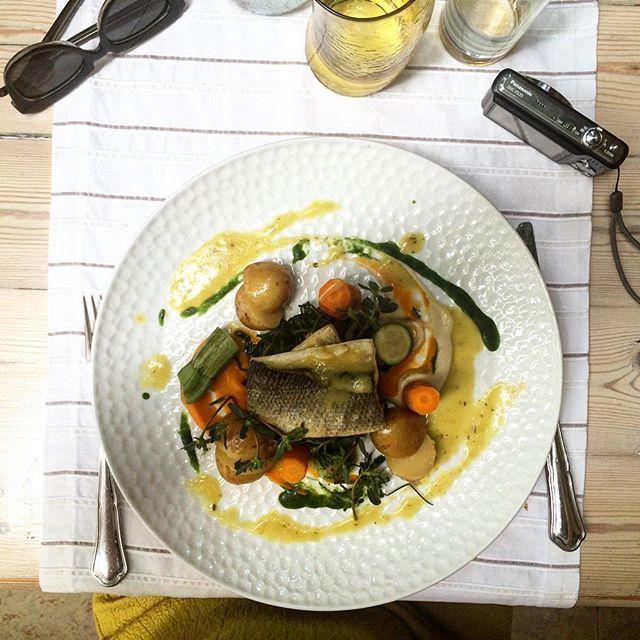 New greek cook / nouvelle cuisine grecque #yummy #instafood #foodporn #foodfromtheworld #greece #jaitoujoursfaim #vacances #copines #travel #crete