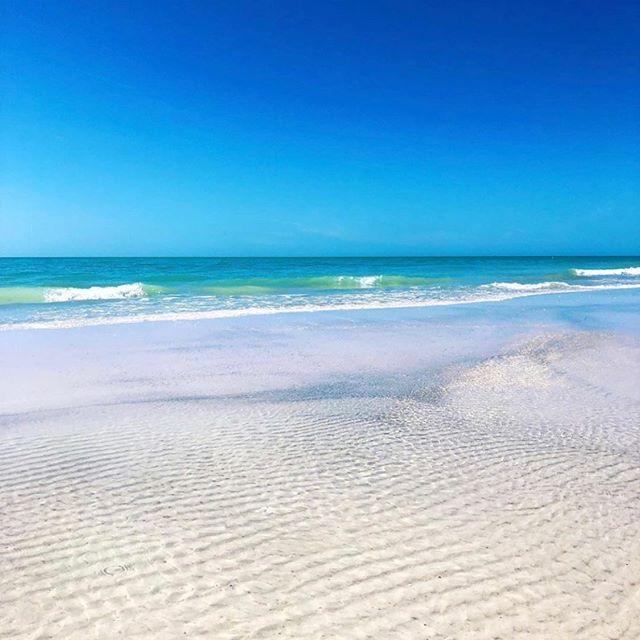 Anna Maria Island Beach: Have You Been To Bean Point On Anna Maria Island