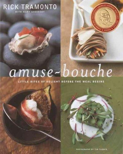 Amuses-Bouche: Little Bites That Delight Before the Meal Begins