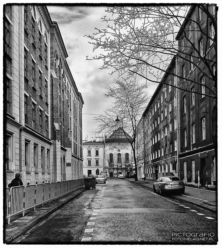 Pictografio: Wąska Street