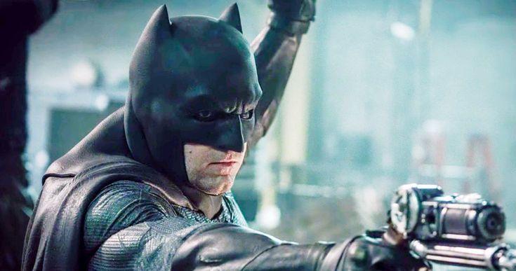 Matt Reeves Hasn't Left The Batman, Still Writing and Directing -- Despite rumors, Matt Reeves is not exiting The Batman and is still writing the script. -- http://movieweb.com/the-batman-matt-reeves-still-attached-director-writer/