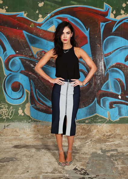 "Megan Fox Photos: ""Teenage Mutant Ninja Turtles"" Sydney Photo Call"