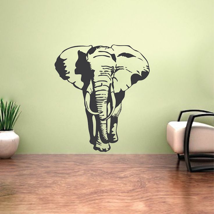 Best Cool Wall Decals Images On Pinterest Wall Design - Vinyl wall decals animals