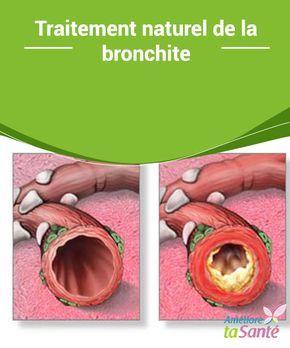 Traitement naturel de la #bronchite Nous vous proposons de suivre un #traitement naturel de la bronchite combiné à une alimentation saine pour vaincre et #prévenir cette #maladie très fréquente.
