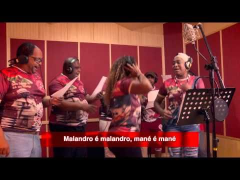 SALGUEIRO CLIPE 2016 - ( DAVID CORREA ) - YouTube