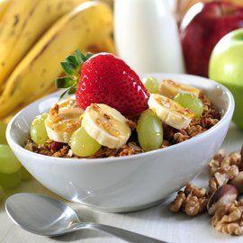 GERD diet foods picture