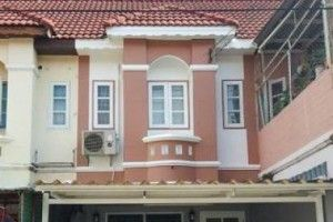 2 bedroom townhouse for rent in Mueang Chiang Mai $158