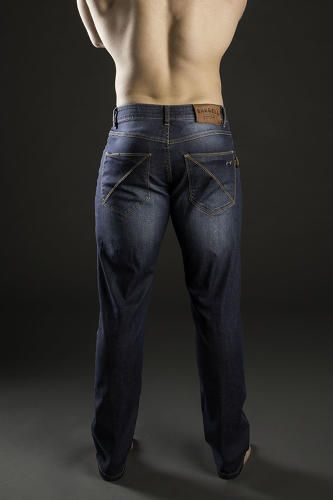 Barbell Denim: Jeans Built To Fit Big, Muscly Legs | Co.Design | business + design