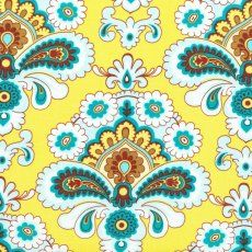Belle French Wallpaper Mustard  Please Click the image for more information.