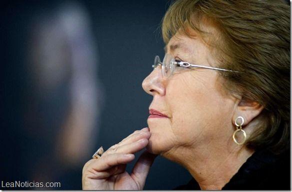 La Presidenta de Chile envió al Congreso la ley de aborto terapéutico - http://www.leanoticias.com/2015/02/02/la-presidenta-de-chile-envio-al-congreso-la-ley-de-aborto-terapeutico/