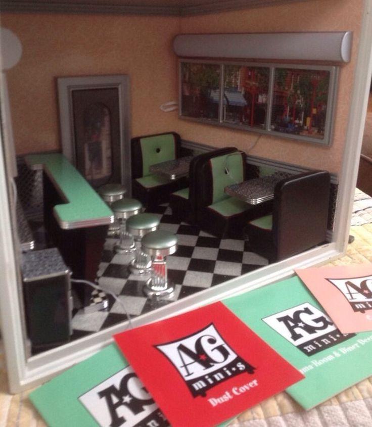 Ag Mini S Illuma Room