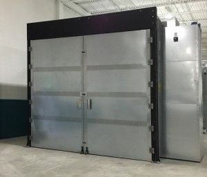 Looking to start a new powder coating system but not sure what equipment you'll need? Our equipment guide can help. #powdercoat #powdercoating #industrialfinishing