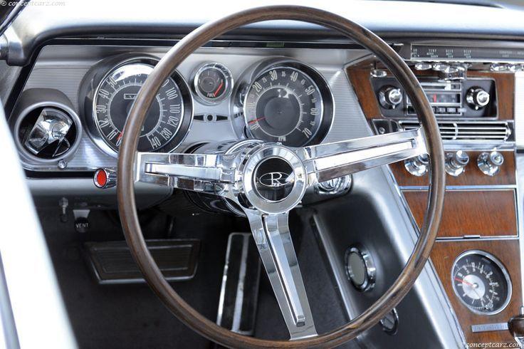 1963 Buick Riviera Silver Arrow I Images. Photo: 63-Buick-Silver-Arrow-1-DV-14-AI_i05.jpg