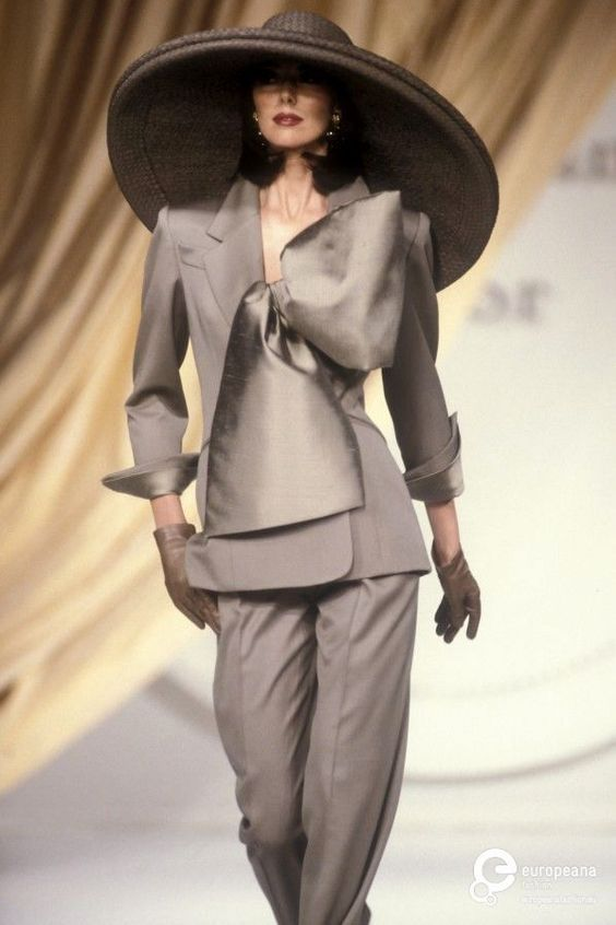 Dior by Gianfranco Ferre                                                                                                                                                     More