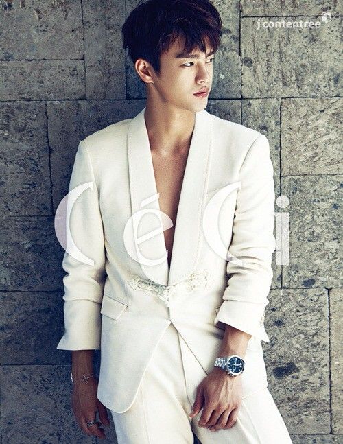 Seo in guk for ceci october