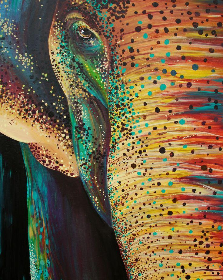 """ASIAN ELEPHANT"""