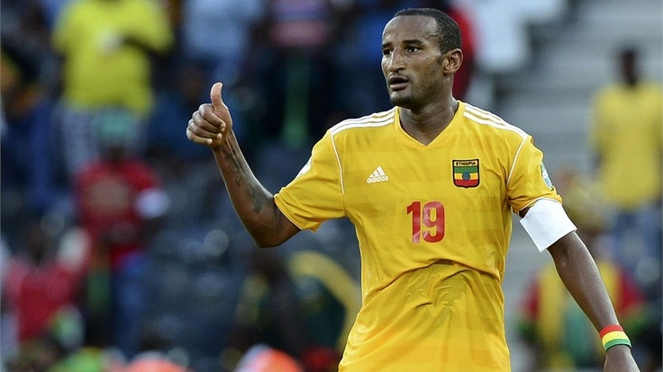A spirited performance from Ethiopia, who played much of the game without red-carded first-choice goalkeeper Jemal Tassew, came back from a goal down to secure a 1-1 draw with reigning champions Zambia.