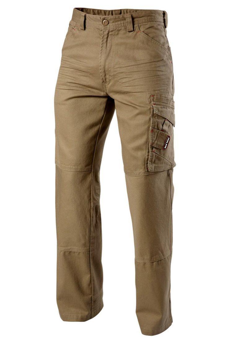 Hard Yakka Vintage Cargo Pant