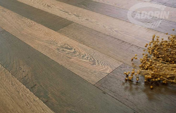 Three Hardwood layers flooring - Wenge #parquet Made in Italy