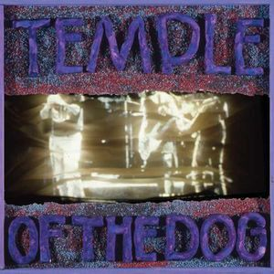 Temple Of The Dog - Temple Of The Dog (2 x LP)
