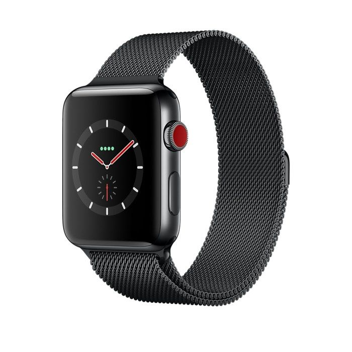 Get A New Apple Watch 3 Free