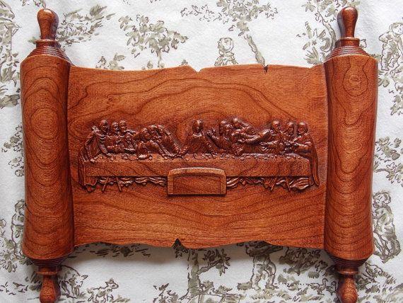 Leonardo da Vince The Last Supper Wall Decor Gifts 3D CNC