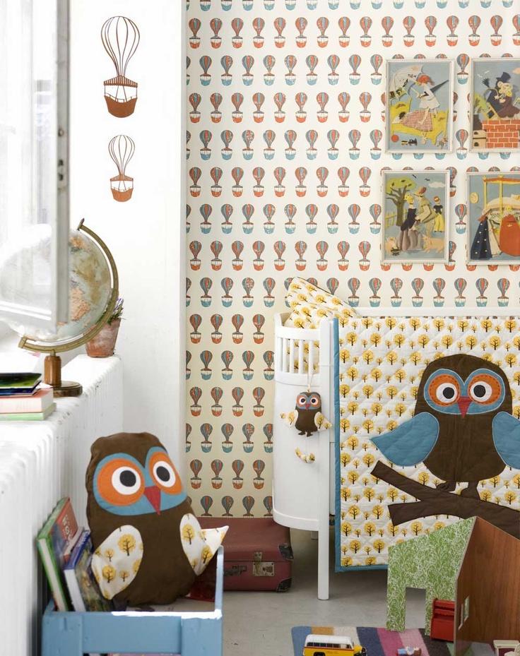 ferm living entzckendes design aus skandinavien fr babyzimmer und kinderzimmer - Fantastisch Tolles Dekoration Ferm Living Korb