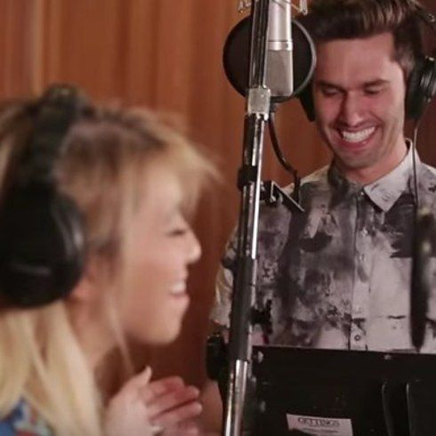 Grab Your Earphones, You Need To Hear This Magical A Cappella Disney Medley