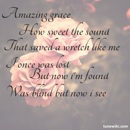 Amazing Grace - Japanese Version - Hayley Westenra feat ...