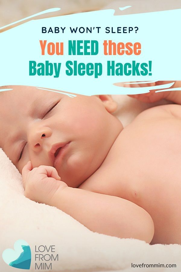 How To Sleep Train A Baby Baby Sleeping Sleep Training Baby Sleep Advice