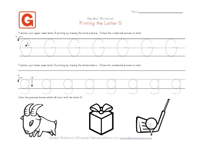 17 best images about letter g on pinterest fun coloring pages letter g and alphabet. Black Bedroom Furniture Sets. Home Design Ideas